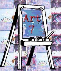 Seventh Grade Art Curriculum