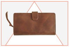Designer Leather Handbags, Ladies Purse, Brass Fittings, Green Cotton, Leather Accessories, Antique Brass, Soft Leather, Slot, Pouch