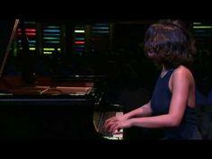 Khatia Buniatishvili - Liszt Piano Sonata In B Minor, Part 03
