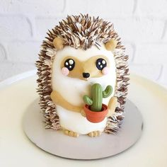 Food Art Themed Decorated Cakes. By Leslie Vigil.