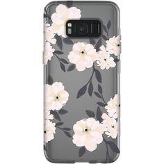 Incipio - Design Series Case for Samsung Galaxy S8 - Spring floral