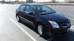 2012 Nissan Sentra -  Wheeling, IL #2738711939 Oncedriven