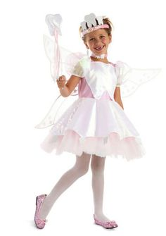 Tooth Fairy Costumes | Tooth Fairy Costume Ideas | COSTUMEi™  sc 1 st  Pinterest & DIY Tooth Fairy Wand | Costume Ideas | Pinterest | Fairy wands ...
