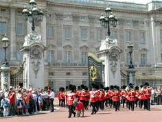 Changing of the Guard (London)