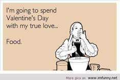 Valentines day food ecard Funny pictures