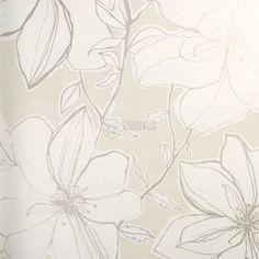 Papel pintado de la firma Harlequin