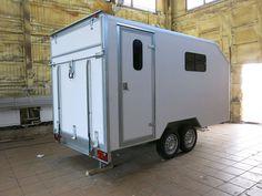 Przyczep kempingowych ИСТОК 3793M2 na sprzedaż, przyczepa campingowa z Rosji, kupić przyczepa kempingowa, ZL9598