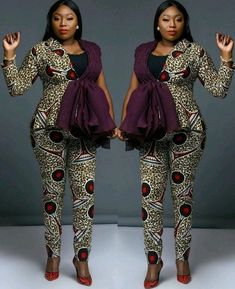 Latest Nigerian Ankara Styles For Nigerian Ladies. Looking for the latest Nigerian Ankara styles to African Inspired Fashion, African Dresses For Women, African Print Dresses, African Print Fashion, African Attire, African Wear, African Fashion Dresses, African Women, African Prints