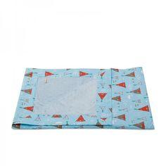 Βρεφική κουβέρτα με σχέδιο Ινδιάνικες Σκηνές. (BS11-941) Bags, Handbags, Bag, Totes, Hand Bags