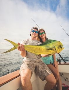 Key West, Florida : The Perfect Destination For A Weekend Getaway | Honeymoon Spot in the USA Key West - Fishing The Perfect Getaway, Romantic Getaway, Romantic Travel, Romantic Destinations, Amazing Destinations, Key West Fishing, A Far Off Place, Dolphin Encounters, Honeymoon Spots