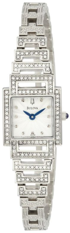 1000 images about relojes bulova para mujer on pinterest - Relojes rusticos de pared ...