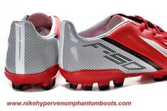 Cheap Adidas F10 TRX AG Red White Black