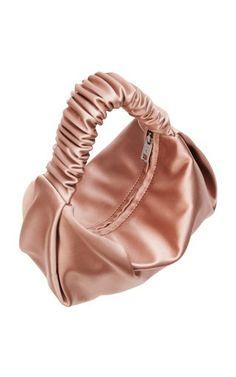 New Women's Designer Top-Handle-Bags | Moda Operandi Diy Fashion, Fashion Bags, Sac Week End, Look 2018, Organza, Fabric Bags, Mode Style, Cloth Bags, Beautiful Bags