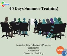 The summer training program has been restarted at #oysinfotel for B.Tech, MBA, BCA, MCA and another field to enhance your skills as per industry requirements. Call us -  7374888222, 7374888555 #summertraning #bestsummertraininginjaipur #training #enginners #summertraininginjaipur