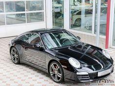 You are looking for Porsche 997 Targa 911 Pre-Owned Convertible?You will find Porsche 997 Targa 911 Pre-Owned Convertible now on auto-salon-singen. Porsche Sports Car, New Sports Cars, Super Sport Cars, Super Cars, Maserati, Bugatti, Vintage Porsche, Sport Seats, Autos