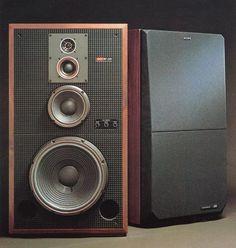 Sony SS-G9