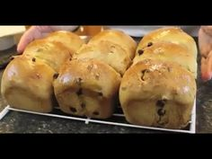 Sweet Molasses Raisin Bread made with cinnamon and ground cloves just the way you remember your Mom making it when you were a child. Molasses Bread, Cinnamon Raisin Bread, Rasin Bread, Newfoundland Recipes, Artisan Bread Recipes, No Rise Bread, Tea Biscuits, Rock Recipes, Fruit Bread