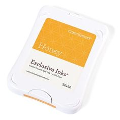 Close To My Heart - Z2162 - Honey ink pad - $6.50 from 2014 -