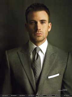 Hottest pic of Chris I have ever seen