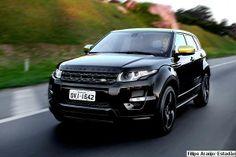 Land Rover investirá até R$ 1 bilhão em fábrica no Rio - economia - versaoimpressa - Estadão