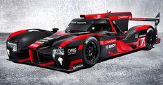 Audi Could Bring Advanced Hydrogen Racer To Le Mans 24 Hours #Audi #Hydrogen