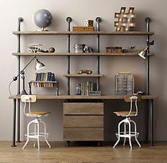 Desks & Vanities | RH baby&child