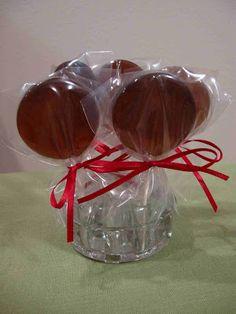 340 Best Lollipops images in 2020 | Lollipop recipe, Candy recipes ...