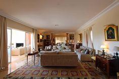 Luxury villa for sale in Marbella, La Cerquilla, Nueva Andalucia
