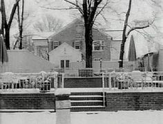 Graceland before pool was installed