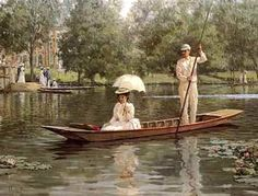 Alan Maley - Weekend in the Country