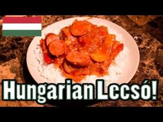 All news about Hungary and Hungarians in English: politics, business, society, c. - Daily Sports News & Live Stream Fotball Channel Polska Kielbasa, Cooking Together, Rice Bowls, Stuffed Hot Peppers, Soups And Stews, Crisp, Meals, Dishes