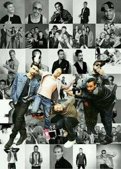 BSB. ..LOVE this