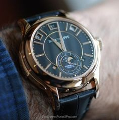 Patteck Phillippe | Watch It Son! | Pinterest