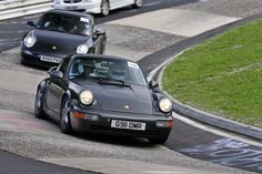 Nurburgring 964 & 997