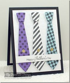 The Neckties, I see an idea for a shadow box using grandpa's ties