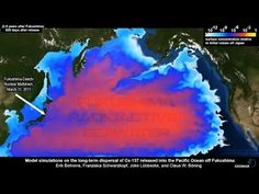 Fukushima Radiation Of The Pacific Ocean In The Next 10 Years - Japan Nuclear Disaster YouTube: http://youtu.be/3l8TT1dv-PM