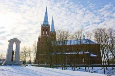 The 10 Most Beautiful Towns in Lithuania