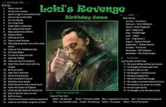 Loki made me steal a cop car with Prince Hal because he doesnt like our hair, and then he made me part of his harem.