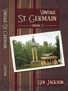 vintage st germain volume 2 by ken jackson jackson jackson family