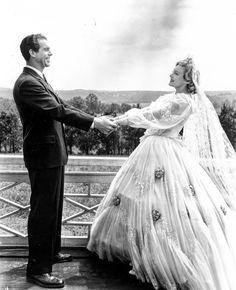 Fred MacMurray & Madeleine Carroll - Virginia (1941)