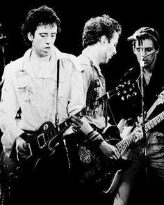 The Clash, Dec. 19, 1978