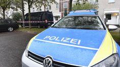 La Policía acordona el centro de la ciudad alemana de Potsdam por la presencia de un artefacto con explosivo