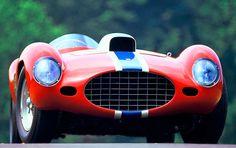 Ferrari 410 Sport 0592CM 1955
