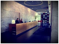 nhow HOTEL Rotterdam interior - yas lab