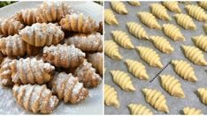 İncirli Ceviz Sarma Almond, Cakes, Foods, Food Food, Food Items, Cake Makers, Kuchen, Almond Joy, Cake