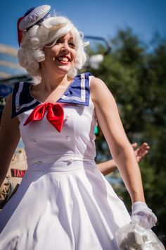 *I want to make a male version of this* Ghostbusters StayPuft dress! Halloween Cosplay, Halloween Costumes, Halloween 2018, Diy Costumes, Dance Costumes, Nerd Fashion, Fashion Outfits, Best Costume Ever, Plus Size Cosplay