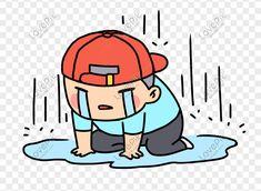 Gambar Ilustrasi Orang Menangis Hujan Menangis Dalam Hujan Ilustrasi Watak Kartun Gambar Unduh 30 Gambar Kartun Muslimah B Ilustrasi Orang Ilustrasi Gambar
