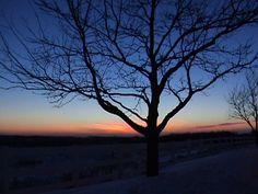 Solitude - Nebraska