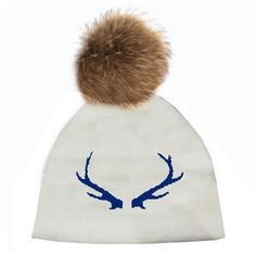c0982b5951d YOu probably need this hat -  ck-bradley. Ski HatsFur Pom ...