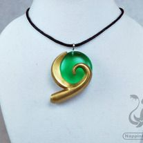 Would love to get this as a tattoo #Legend of Zelda, Kokiri's Emerald